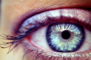 Augengymnastik