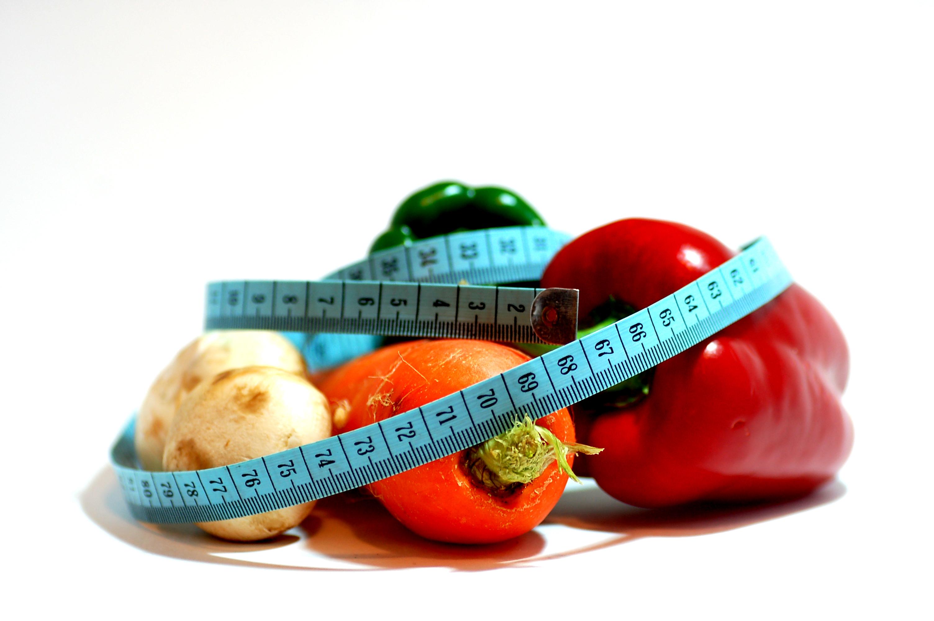 Gesund abnehmen – leicht gemacht