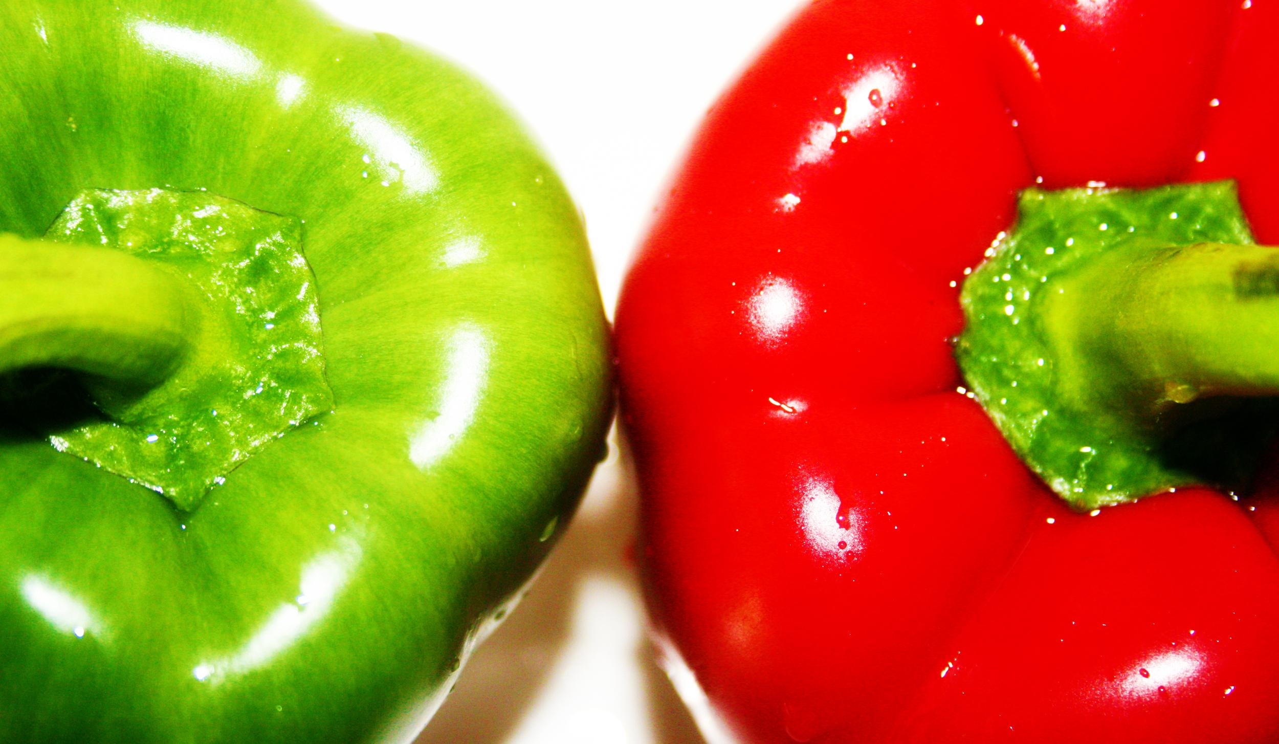 Gesund essen – Wie kannst Du einfach besser essen?