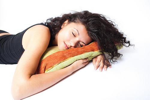 Wie oft schläfst Du?