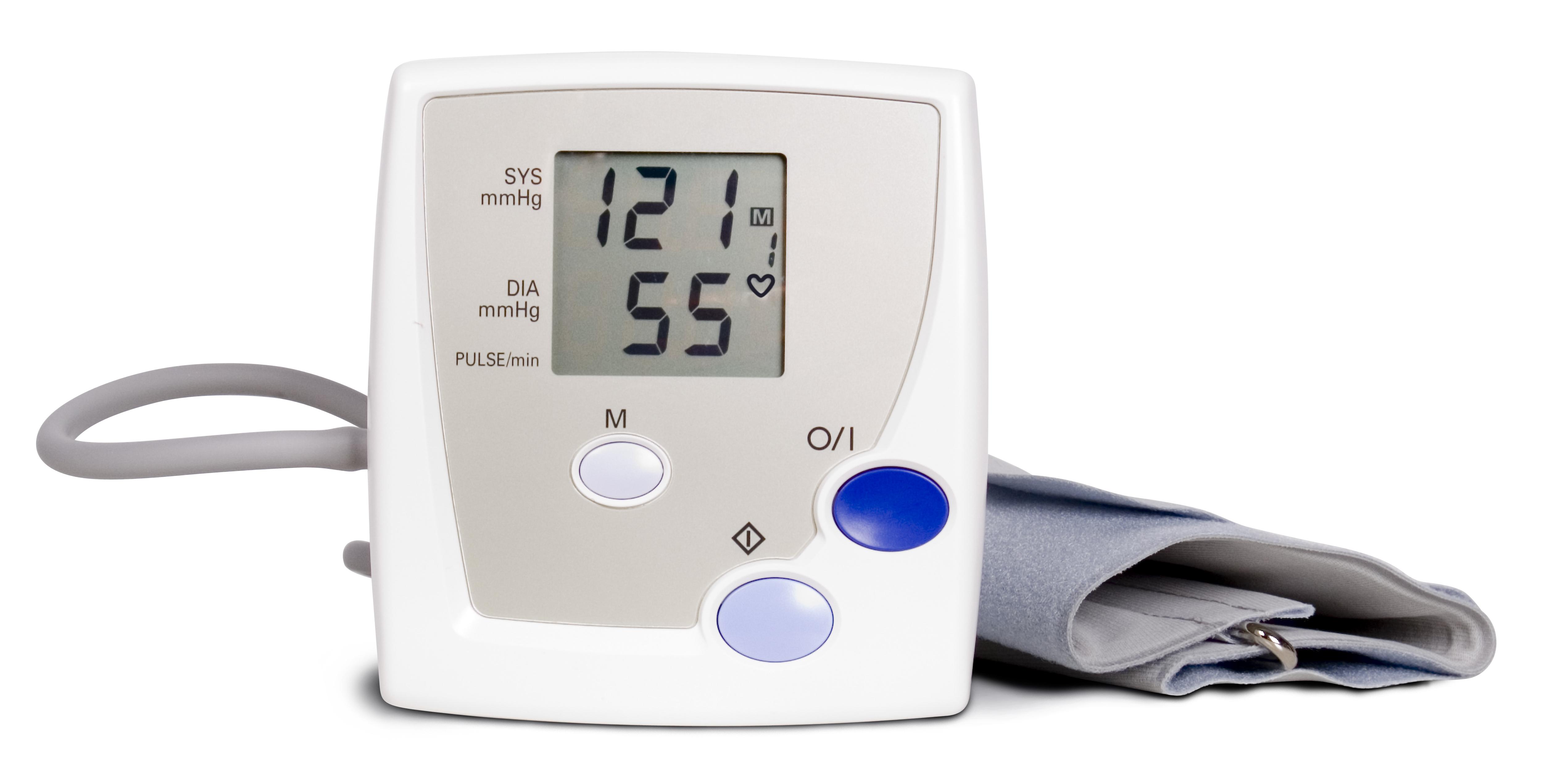 Hypertonie & Blutdruck senken