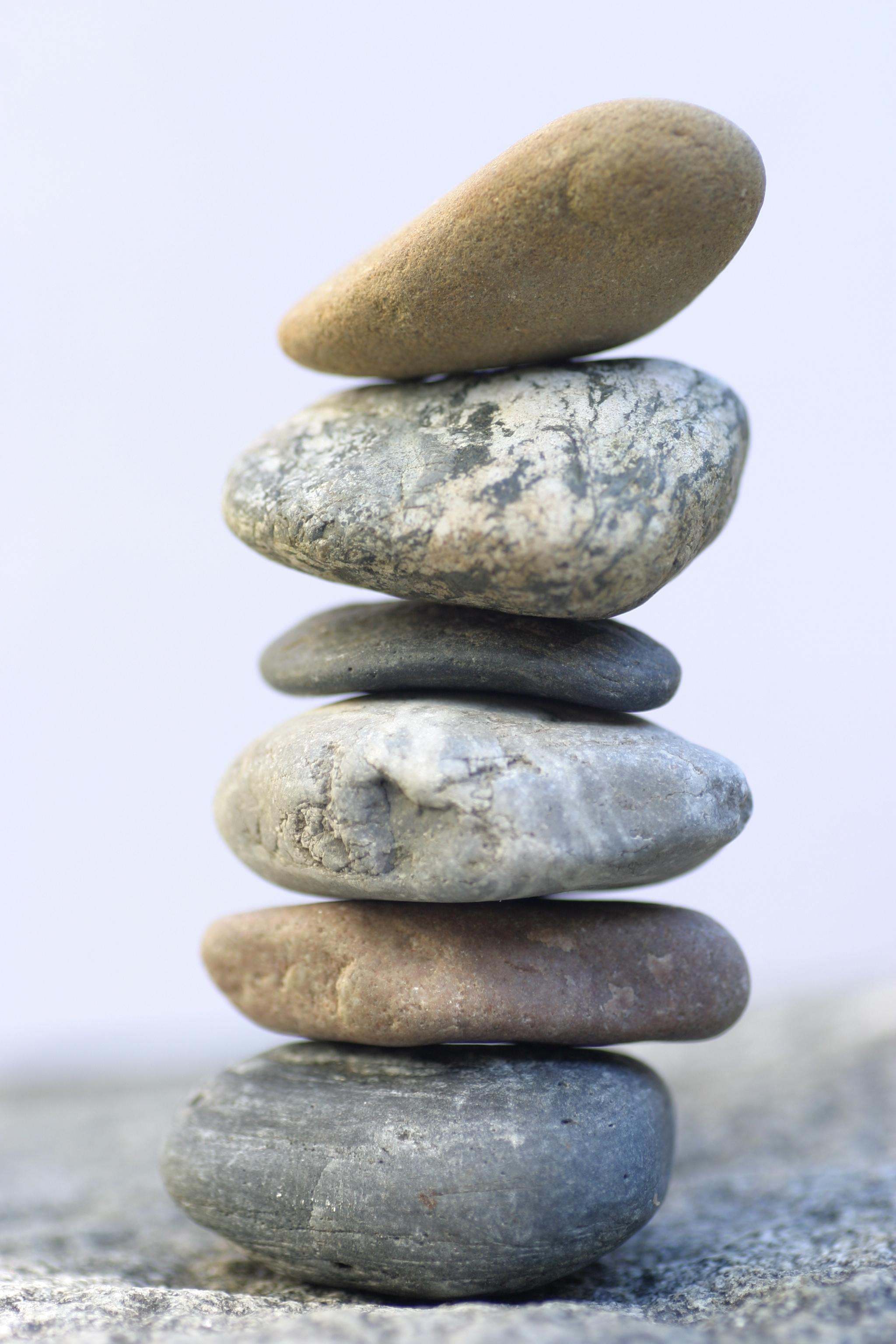 Gesunde Gewohnheiten – Geduld