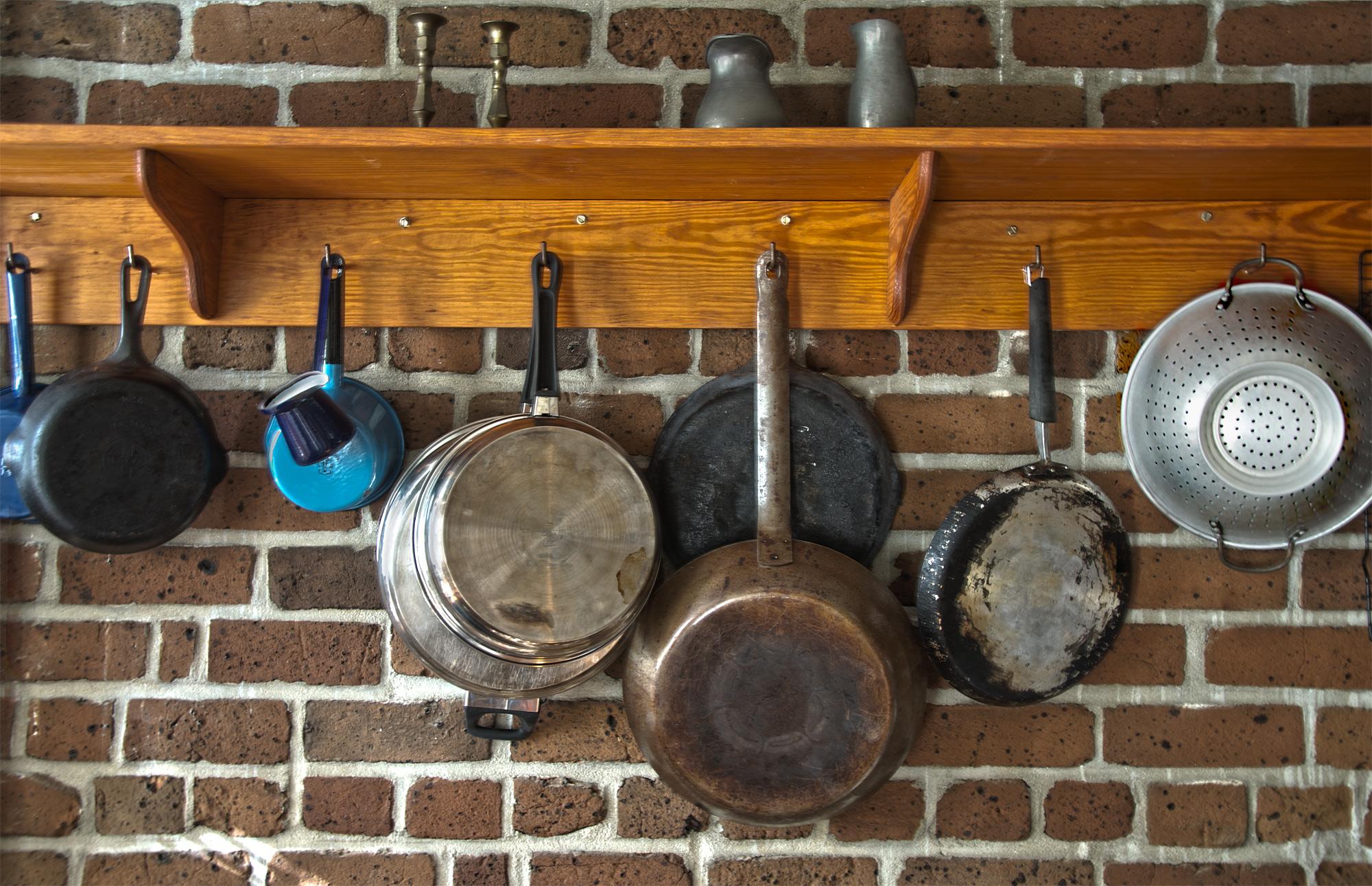 Warum wir unser Essen selbst zubereiten sollten