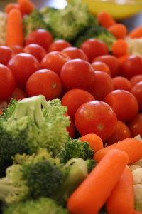 Ernährungsgewohnheiten ändern