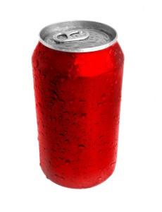 Von Cola und Limo auf Wasser umsteigen