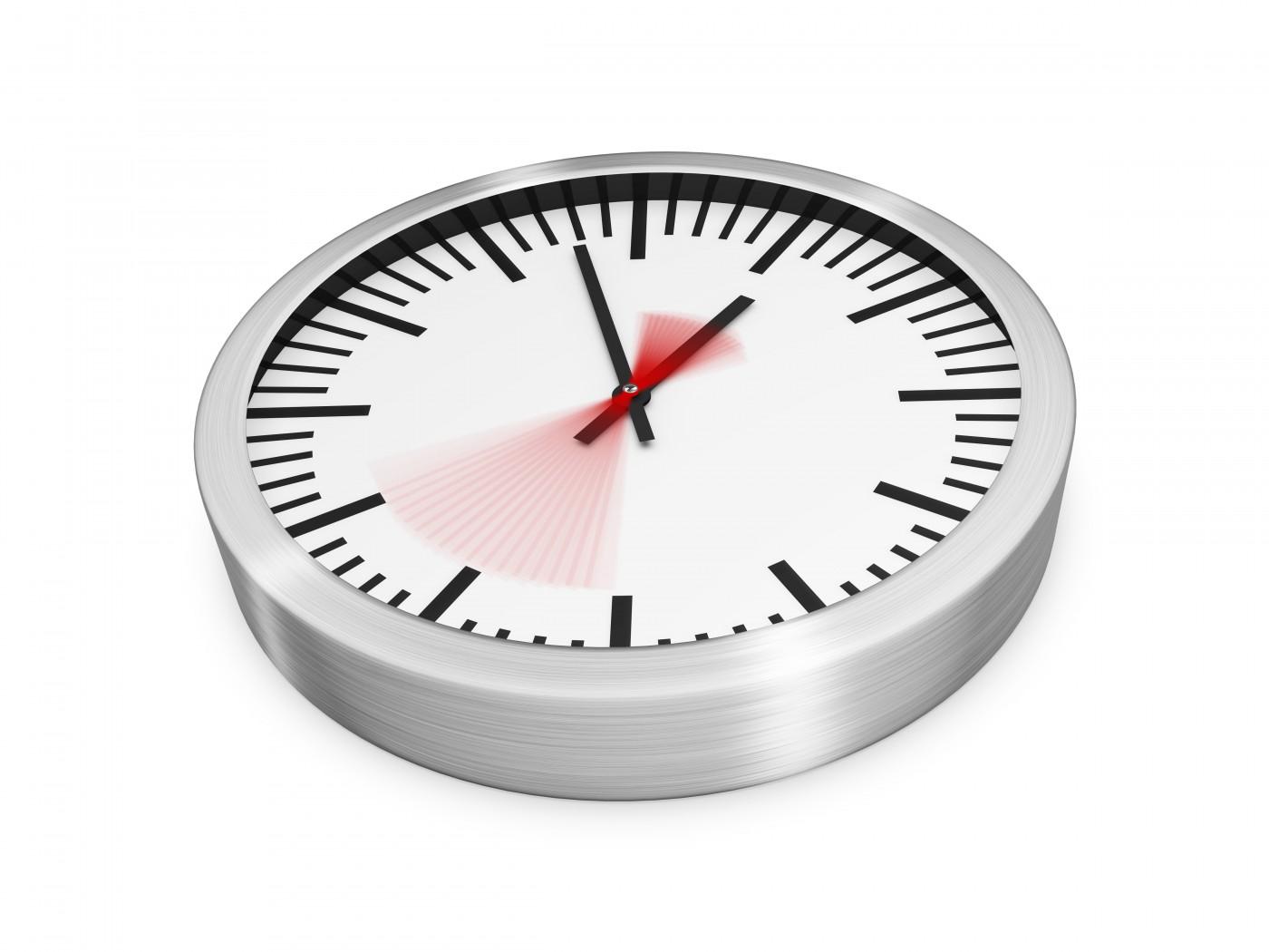 Zeitmanagement – Produktiver durch gesunde Gewohnheiten
