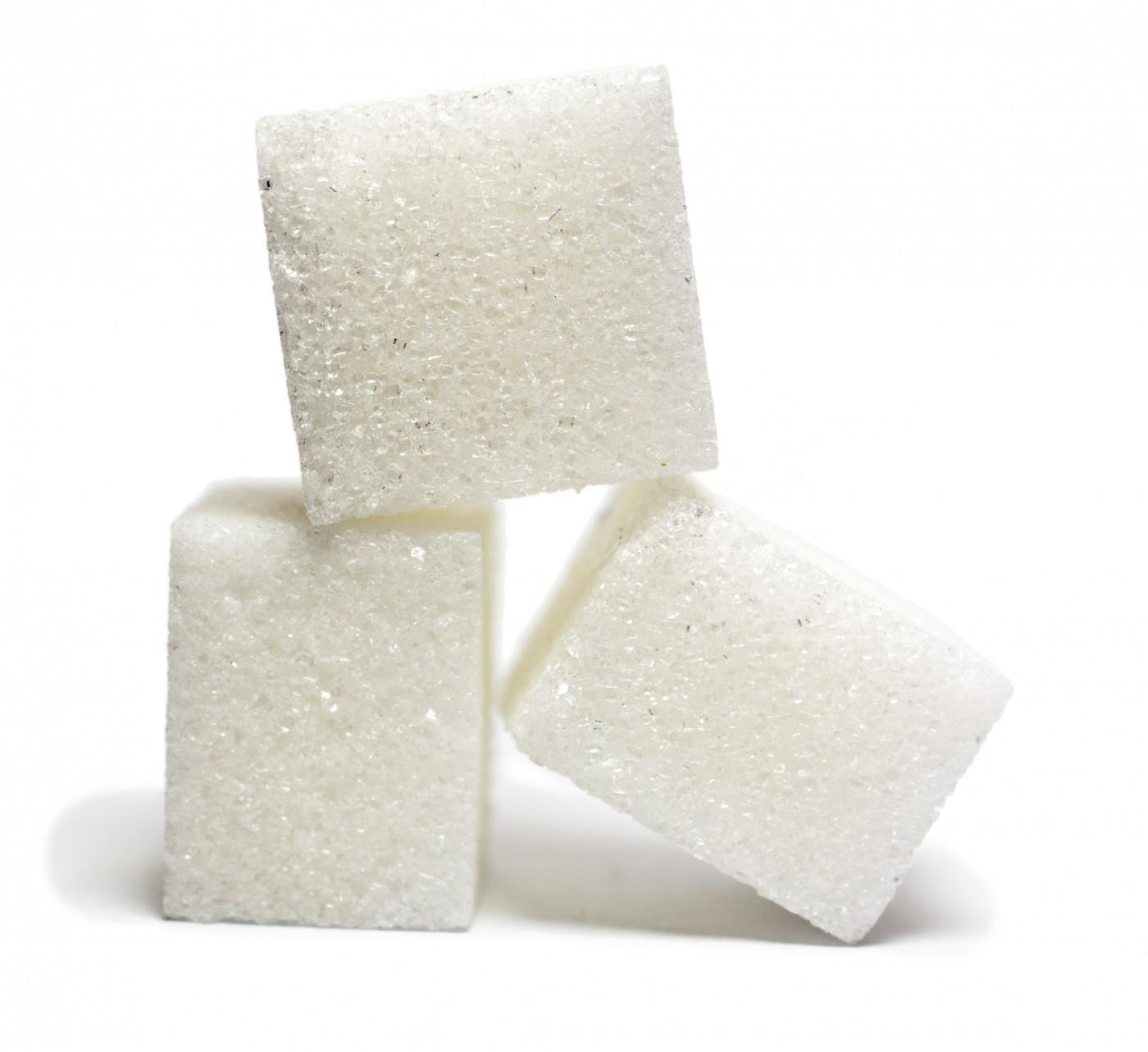 Wie Zucker uns süchtig macht