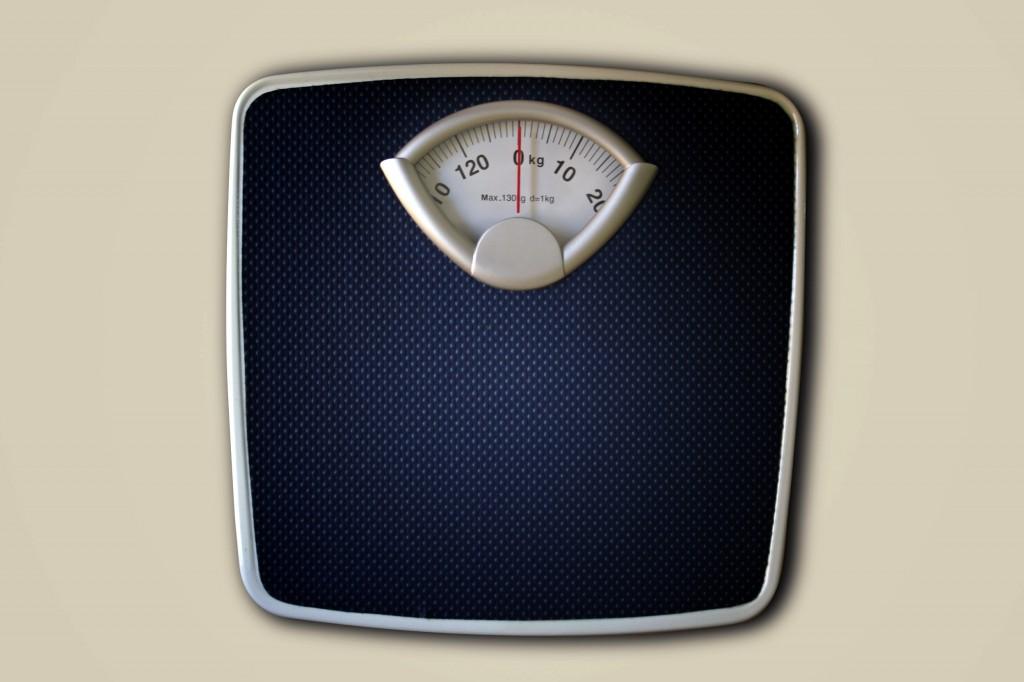 Trotz Bewegung kein Gewichtsverlust? - Gesunde Gewohnheiten