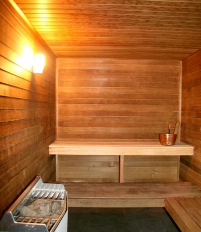 Sauna: Gesund durch Hitze