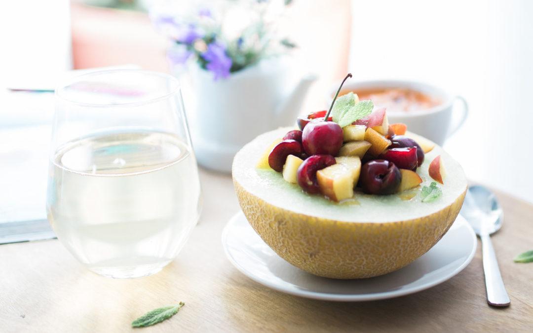 5 Wege, Deine Ernährung zu optimieren